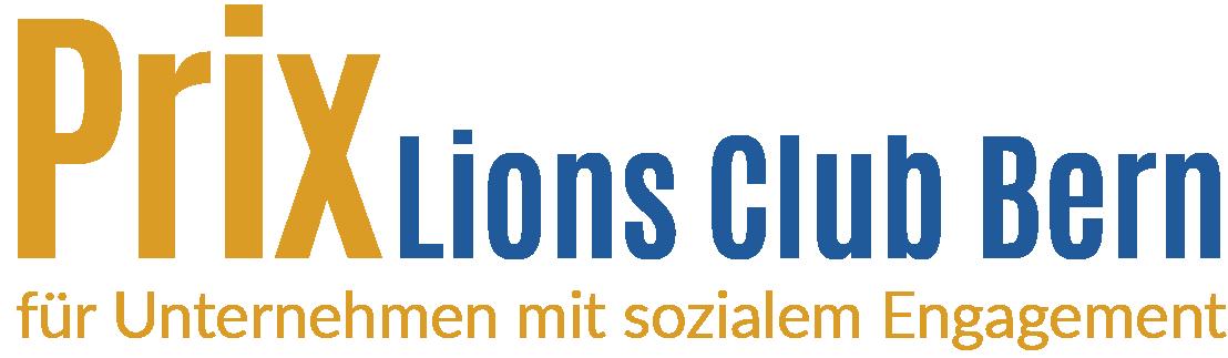 Prix Lions Club Bern